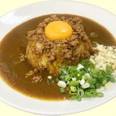 咖哩飯(150元)